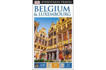 DK Eyewitness Travel Guide Belgium and Luxembourg