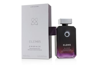 Elemis Life Elixirs Embrace Bath & Shower Oil 100ml/3.3oz