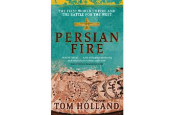 Persian Fire - The First World Empire, Battle for the West