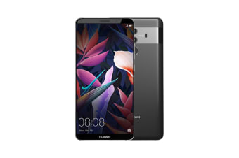 Huawei Mate 10 Pro 128GB Titanium Grey (Good Grade)
