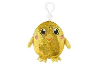 Shimmeez Backpack Clip On Chick
