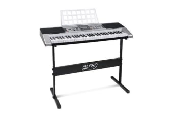 61 Keys Electronic Keyboard