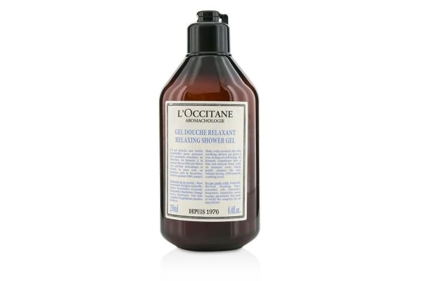 L'Occitane Aromachologie Relaxing Shower Gel (250ml/8.4oz)