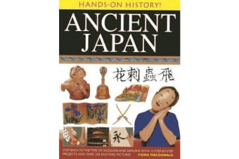 Hands on History - Ancient Japan