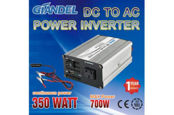 Modified Inverter Overload Protection 350W