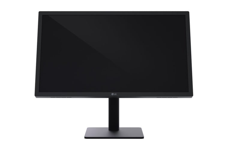 "LG 21.5"" UltraFine 4K IPS Display (22MD4KA-B)"