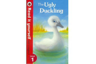 Read It Yourself Level 1 The Ugly Duckling
