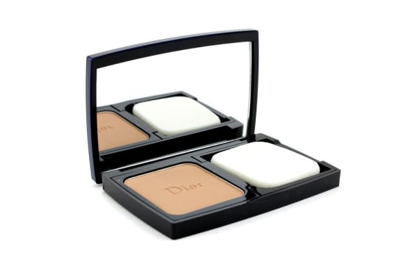 Christian Dior Diorskin Forever Compact Flawless Perfection Fusion Wear Makeup SPF 25 - #040 Honey Beige (10g/0.35oz)