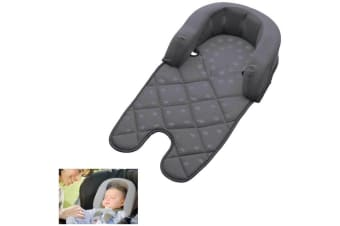 Air Flow Baby Head/Body/Neck Support Newborn/Infant for Car Seat/Pram/Stroller