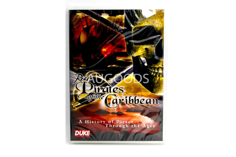 Pirates of the Caribbean - Series Region All Rare- Aus Stock Preowned DVD: DISC LIKE NEW