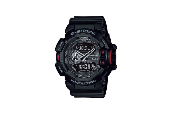 6101ebe97a19 Casio G-Shock Ana-Digital Watch - Black Red (GA400-1B) - Kogan.com