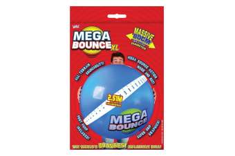Wicked Mega Bounce XL 2.5m Ball