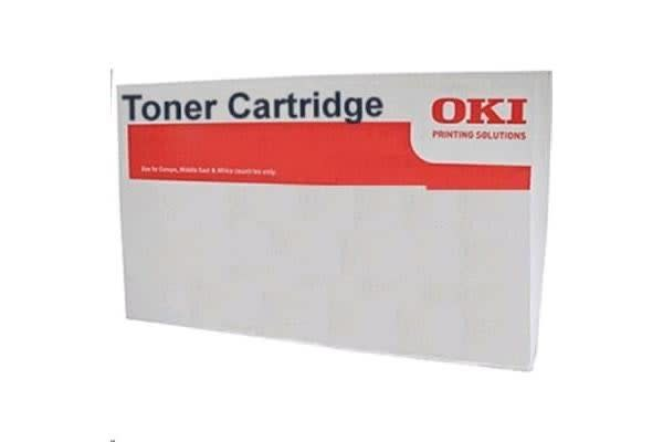 OKI Yellow Toner MC853