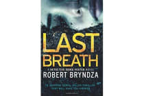 Last Breath - A Gripping Serial Killer Thriller That Will Have You Hooked