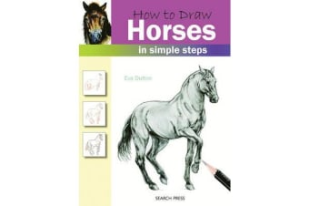 How to Draw - Horses