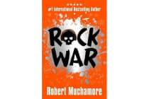 Rock War - Book 1