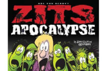 Zits Apocalypse - Are You Ready?