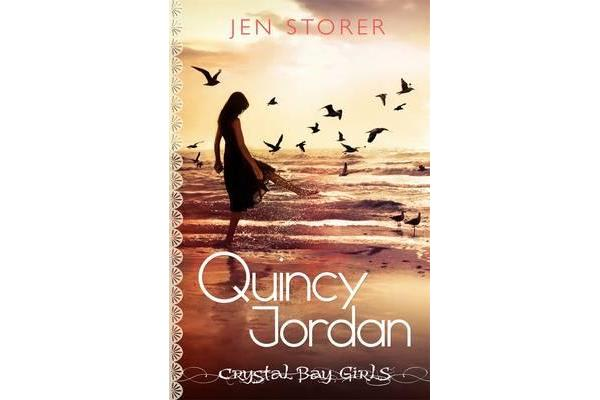 Crystal Bay - Quincy Jordan Book 1