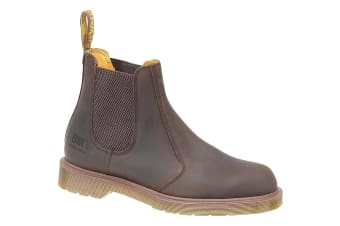Dr Martens GVL8250 Dealer Boot / Mens Boots / Dealer Boot (Brown) (7 UK)