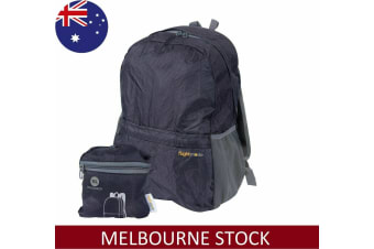 New Foldable Waterproof Outdoor Sports Backpack Camping Hiking Travel School Bag