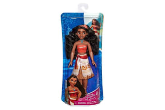 Disney Princess Shimmer Moana Doll