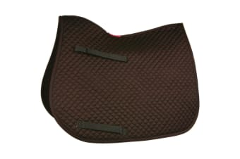 HyWITHER Competition All Purpose Pad (Brown) (Cob/Full)