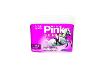 NAF In The Pink Senior (May Vary)