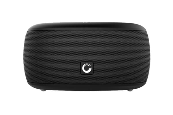DOSS SoundBox XS Portable Bluetooth Speaker with Bluetooth 4.0 and 10W HD Sound - Black (DS1003BLK)