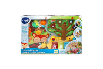 VTech Little Friendlies Glow and Giggle Playmat