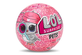 LOL Surprise Pets Series 4