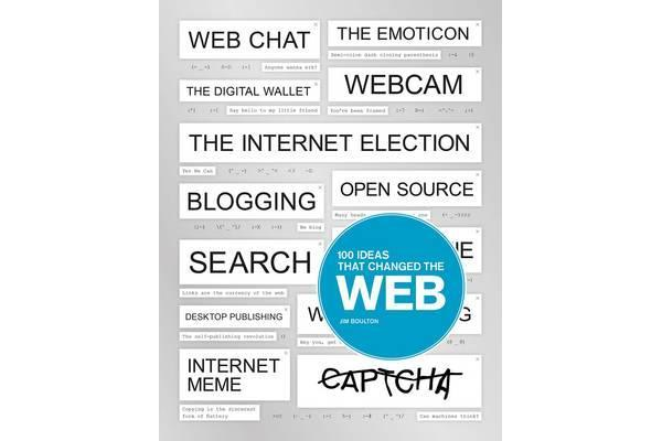 Image of 100 Ideas that Changed the Web
