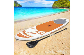 Bestway 2.74M Inflatable SUP Stand Up Paddle Board Surfboard Paddle
