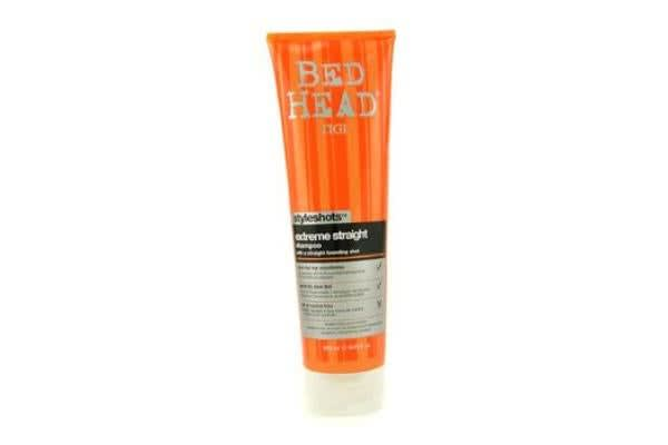 Tigi Bed Head Styleshots Extreme Straight Shampoo (250ml/8.45oz)