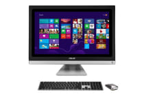 "ASUS 23"" Core i5-4460S All-in-one Desktop PC (ET2311IUTH-B009T) User Manual"