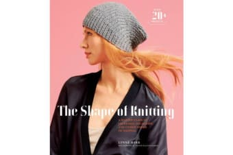 Shape of Knitting