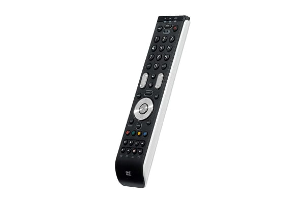 One For All Essence 3 (Universal TV, Pay TV & DVD Remote Control)