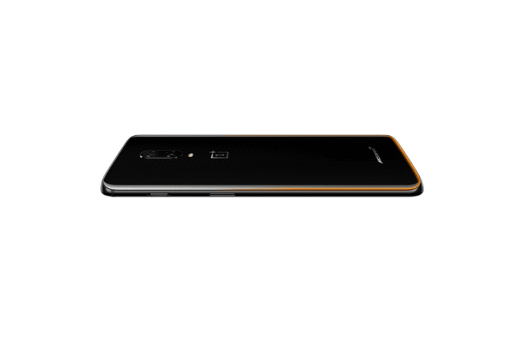 OnePlus 6T (10GB RAM, 256GB, McLaren Edition) - Global Model