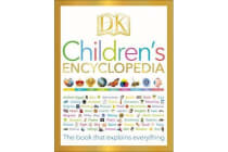 DK Children's Encyclopedia - The Book that Explains Everything
