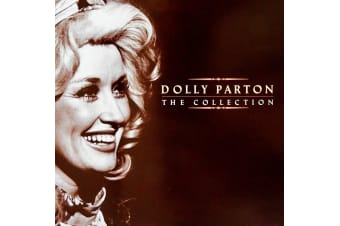 DOLLY PARTON - THE COLLECTION - CD - NEW -