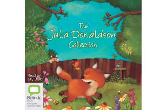 The Julia Donaldson Collection