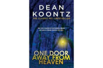One Door Away from Heaven - A superb thriller of redemption, fear and wonder