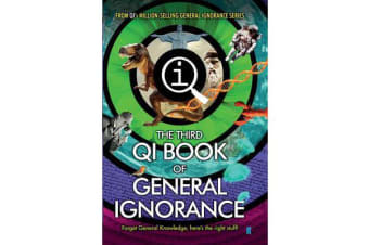 QI - The Third Book of General Ignorance