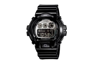 Casio G-Shock Classic Digital Watch - Black (DW6900NB-1)