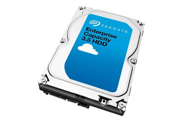 Seagate 4TB Enterprise 512e 3.5' 7.2K SATA HDD. 5 Years Warranty (ST4000NM0115)