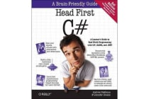 Head First C# - A Learner's Guide to Real-World Programming with C#, XAML, and .NET