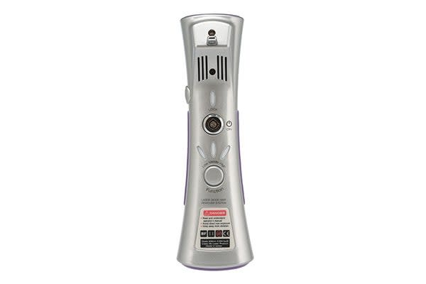 Silhouette Portable Laser Hair Remover