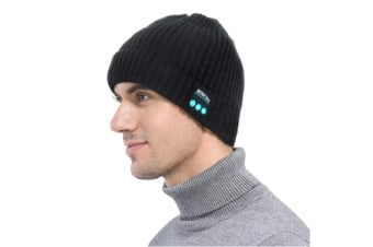 Wireless BT Smart Unisex Musical Hat