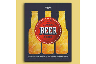 The Global Beer Brewery Tour | Lonely Planet Travel Guide