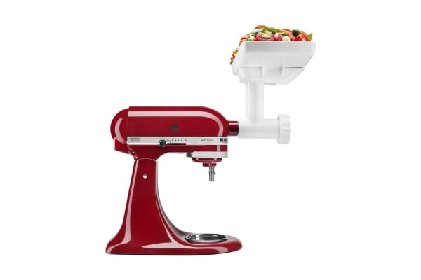 KitchenAid Food Grinder and Mincer Attachment (FGA)