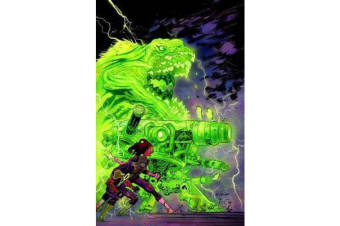 Green Lanterns Vol. 4 The First Rings (Rebirth)
